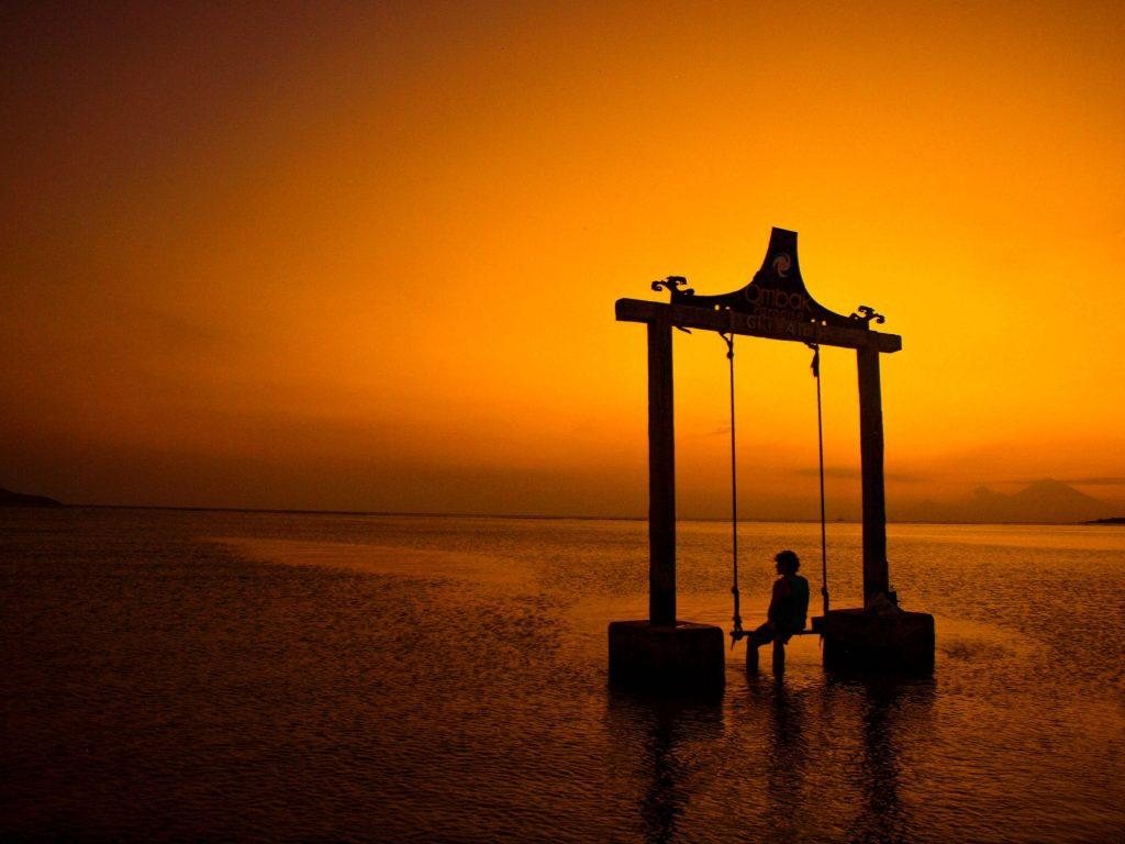 Gili Air Bali Bali Lieblingsplatz