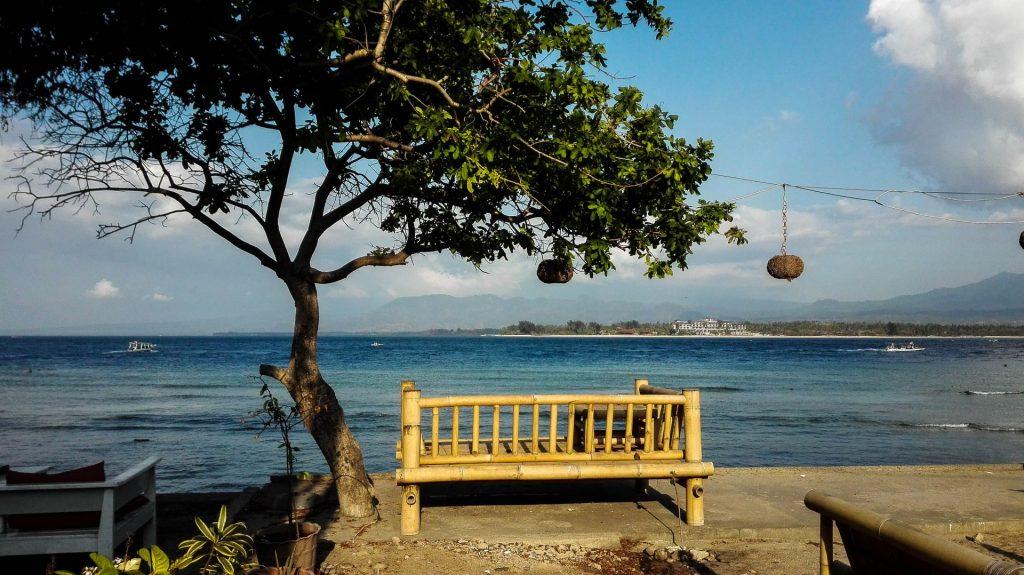 Gili Air Bali Lieblingsplatz