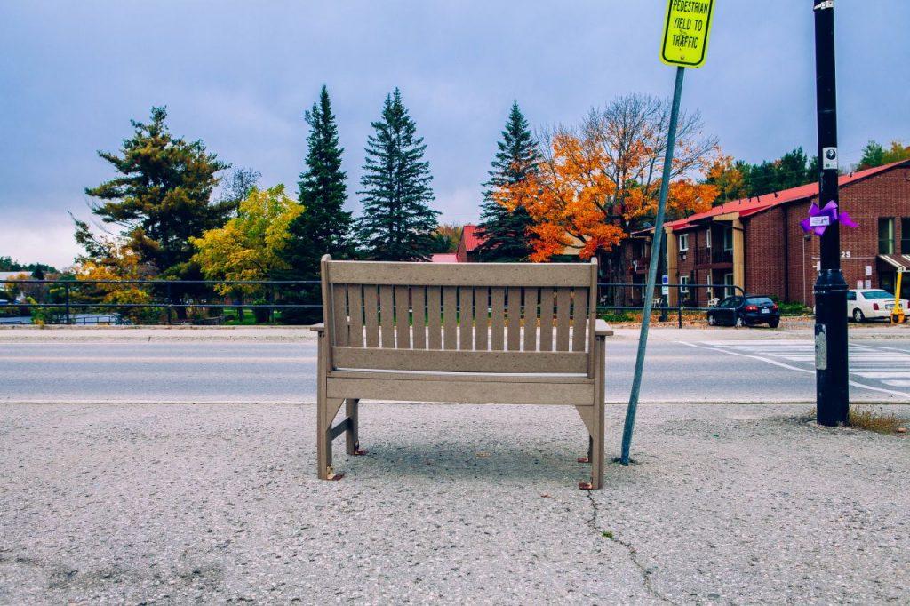 Lieblingsplatz Millennium Park Ontario