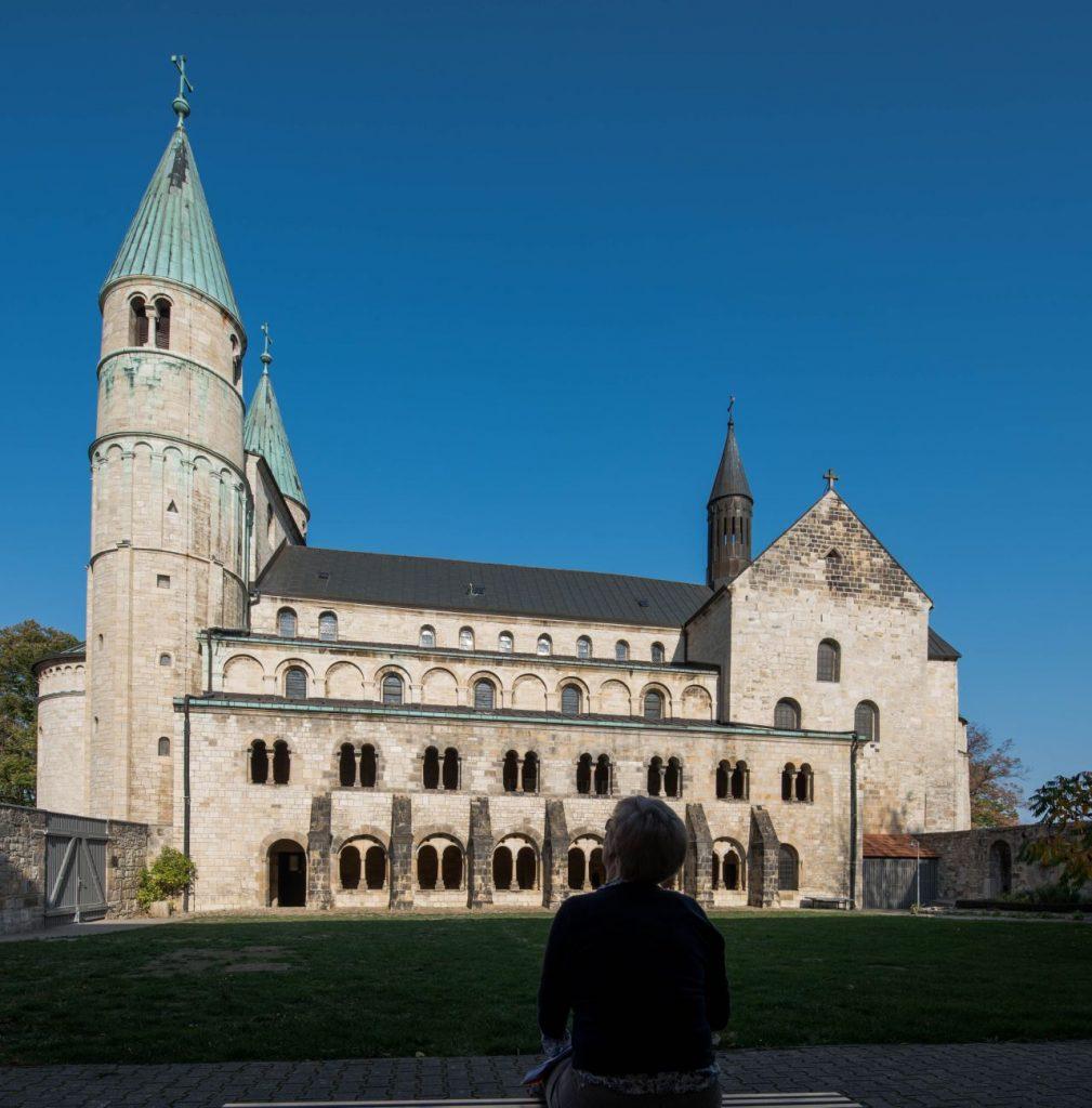 Lieblingsplatz Stiftskirche Sankt Cyriakus Gernrode