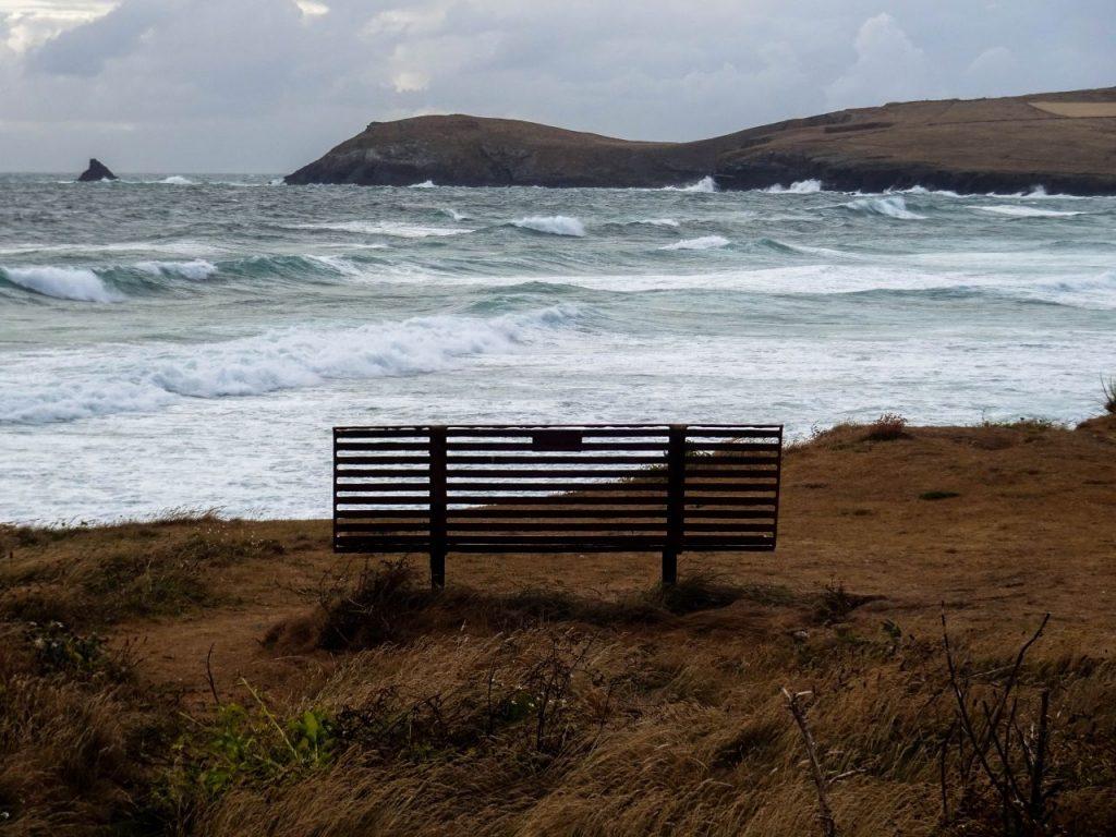 Tryarnon Bay Cornwall